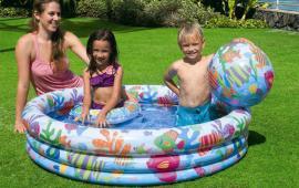Seaworld Bath Pool