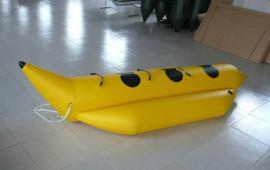 Banana 3 Passangers