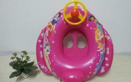Princess Baby Swim Float