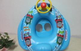 Thomas Baby Boat Float
