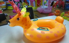 Various Animal Baby Floats